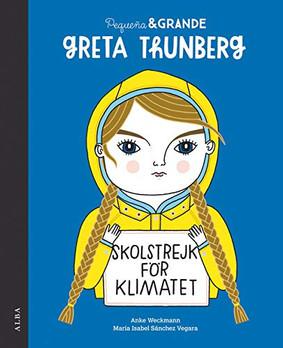 Pequeña&Grande Greta Thunberg