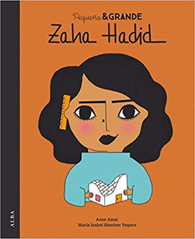 Pequeña&Grande Zaha Hadid