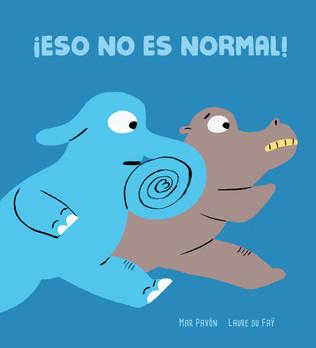 Eso no es normal! (NEW edition)