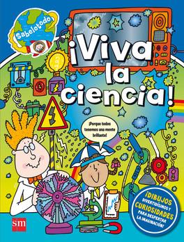 Viva la ciencia!