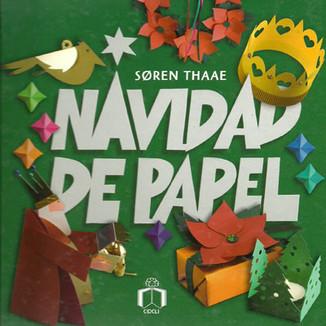 Navidad de papel