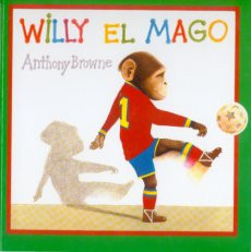 Willy el mago