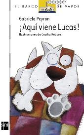 Aqui viene Lucas! (NEW EDITION)