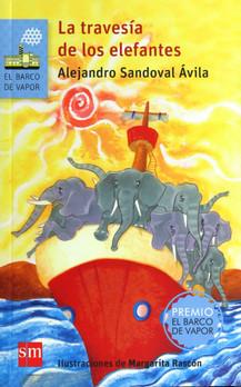 La travesia de los elefantes