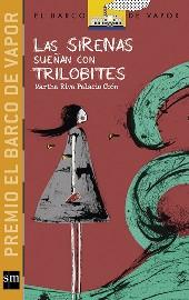 Las sirenas suea–an con trilobites