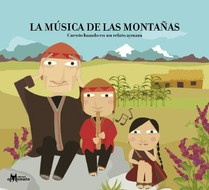 La música de la montañas