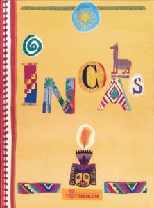 Incas (HC)