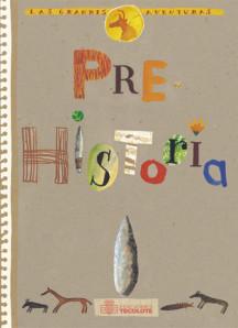 Prehistoria (HC)