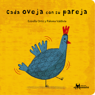 Cada oveja con su pareja / Each feather flock with its partner