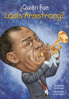 Quién fue Louis Armstrong?