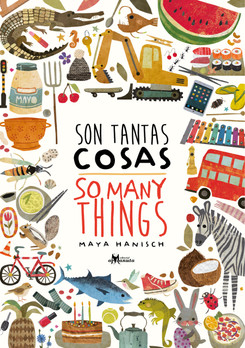 Son tantas cosas / So Many Things