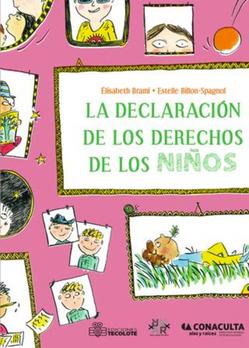 La declaración de los derechos de los niños