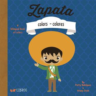 Zapata: Colores