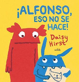 Alfonso, eso no se hace!