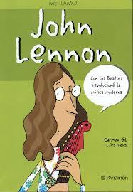 Me llamo...John Lennon