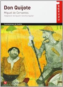 Don Quijote (Cucaña)