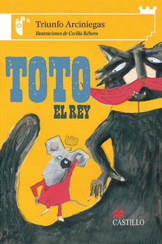 Toto el rey