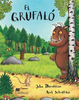 El grúfalo