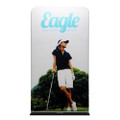 Extend 4 ft. Single-Sided Fabrilyte Graphic Package