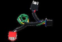 Plug & Play™ Single H4 Harness Adapter