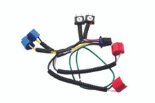 Plug & Play™ Dual H7 Harness Adapter (Japanese)