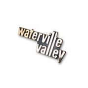 Waterville Ski Resort Pin