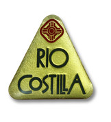 Ski Rio Ski Resort Pin