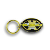 Breckenridge X-Treme Ski Resort Keychain
