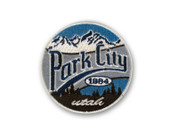 Park City Ski Patch