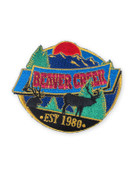 Beaver Creek Elk Ski Patch