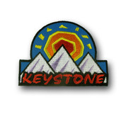 Keystone Mountain and Sun Ski Patch