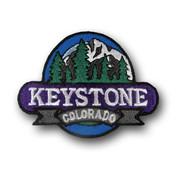 Keystone Peaks Ski Patch