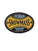 Snowmass Ski Patch