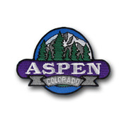 Aspen Mountains Ski Patch