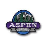Aspen Mountains Ski Patch