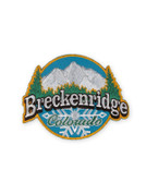 Breckenridge Peak Ski Patch