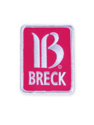 Breckenridge Pink Ski Patch