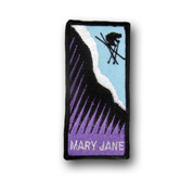 Mary Jane Ski Patch