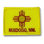 Ruidoso Ski Patch