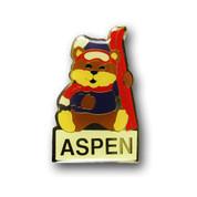 Aspen Bear Magnet