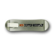 Copper Mountain Bottle Opener Magnet