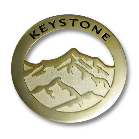 Keystone Gold Magnet