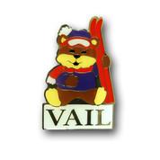 Vail Bear Magnet