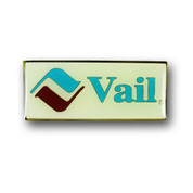 Vail Logo Magnet