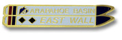 Arapahoe Basin Skis Ski Resort Pin