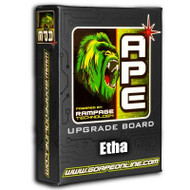 APE Rampage OLED Board for the Planet Eclipse Etha