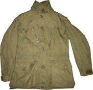 Canadian Military Issue Gore-Tex IECS Combat Jacket-Used