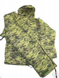 Canadian Military Style Digital Gore-Tex Suit