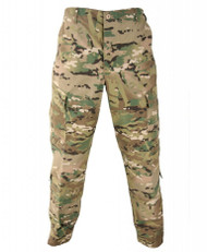U.S. Military Issue Multi Cam Combat Pants-Used