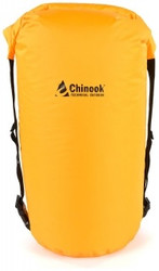 Chinook Ultralite Compression Dry Sack - Yellow